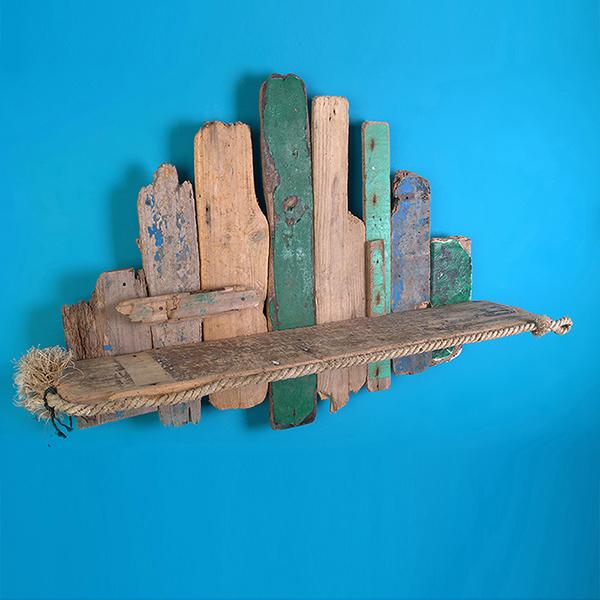 I'M BLUE and I am GREEN and I'M BROWN (Dadadadee-dadadum): Shelf