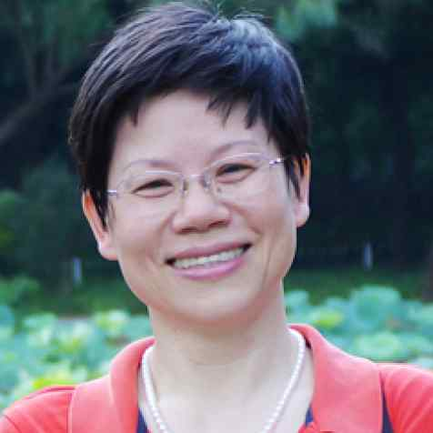 Sally Han  -Founder